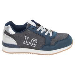 Αθλητικά παπούτσια Lulu Castagnette