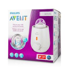 Έξυπνος ηλεκτρικός θερμαντήρας μπιμπερό & βρεφικής τροφής , Avent