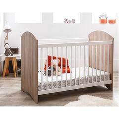 Κρεββάτι + Σομιέ Robin - 60 x 120 εκ