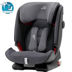 Κάθισμα αυτοκινήτου Advansafix IV R GR.1/2/3 Storm Grey