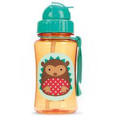 Μπουκαλι Με Καλαμακι Hedgehog