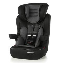 Κάθισμα αυτοκινήτου QUILT 2.0 group 1/2/3 - Μαύρο , Babycare
