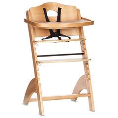 Καρέκλα Φαγητού Zeta - Naturel