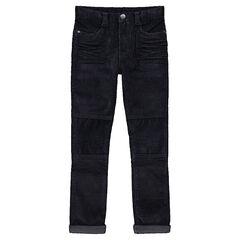 Παιδικά - Παντελόνι από βελούδο κοτλέ μόνιμες τσακίσεις και ραφές στα μπατζάκια