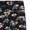 Παιδικά - Εφαρμοστό παντελόνι-κολάν από φανέλα με φαντεζί σχέδιο