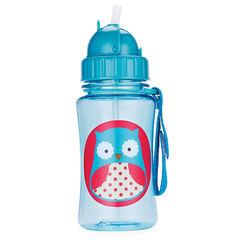 Μπουκαλι Με Καλαμακι Owl