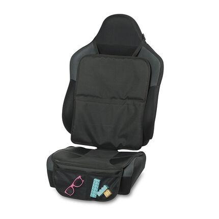 Προστατευτικό καθίσματος αυτοκινήτου - Μαύρο