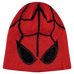 Πλεκτός σκούφος Marvel με μοτίβο Spiderman
