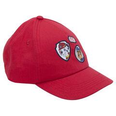 Καπέλο τουίλ με μπαλώματα Paw Patrol
