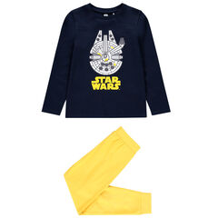 Πιτζάμα jersey σχέδιο Star Wars για αγόρι , Orchestra