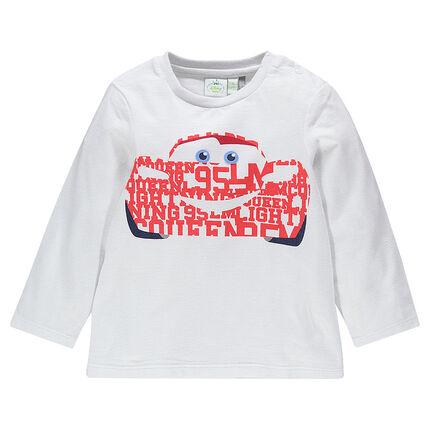 Tee-shirt manches longues en jersey Disney/Pixar® print Cars