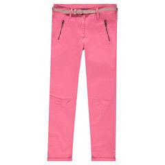 Παιδικά - Παντελόνι από τουίλ με μήκος μέχρι τον αστράγαλο και αφαιρούμενη ζώνη