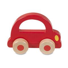 Ξύλινο Παιχνίδι Αυτοκίνητο , Prémaman