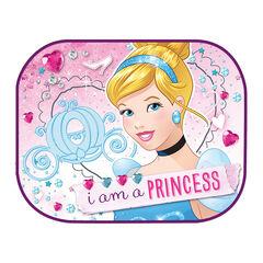 Set de 2 pare-soleil Princess - Rose