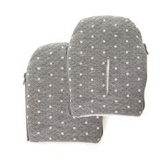 Γάντια Για Το Καρότσι Dots