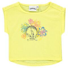 Κοντομάνικη μπλούζα με τον Τουίτι της Warner Bros