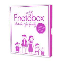 PHOTOBOX Για ολη την οικογένεια