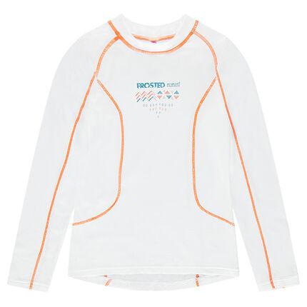Παιδικά - Μπλούζα ειδικά για σκι