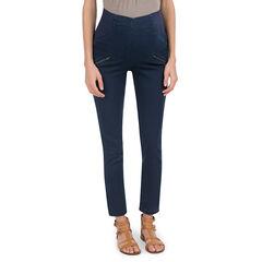 2492e922589b Ελαστικό εφαρμοστό παντελόνι από τον 1ο έως τον 9ο μήνα της εγκυμοσύνης