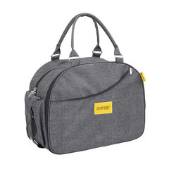 Τσάντα αλλαγής - Μαύρο