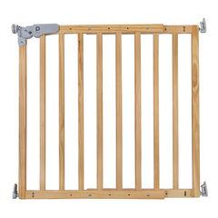 Μπάρα Ασφάλειας ξυλινη φυσικο χρωμα 73,5-104cm