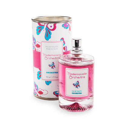 Eau de Toilette Fille - 50 ml