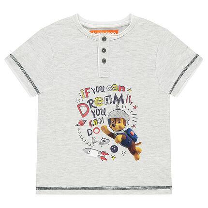 Κοντομάνικη μπλούζα με στάμπα Paw Patrol Nickelodeon™