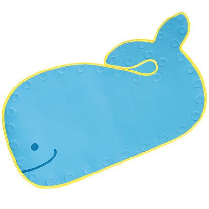 Tapis de bain Moby - Bleu