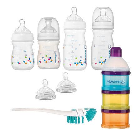 Σέτ για νεογέννητο Premium
