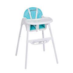 Μαξιλάρι  για καρέκλα φαγητού  Capucine - Μπλέ