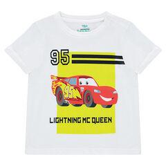 Κοντομάνικη μπλούζα από ζέρσεϊ με στάμπα Cars της Disney/Pixar®