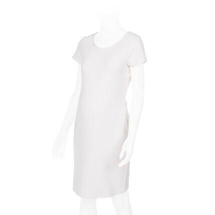 Φανελένιο φόρεμα εγκυμοσύνης