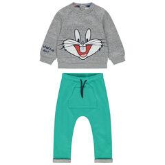 Φόρμα από φανέλα Bugs Bunny της Looney Tunes