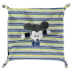 Βελουτέ πανάκι παρηγοριάς Disney με τον Mickey