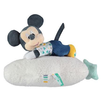 Μουσικό λούτρινο Disney Mickey