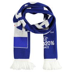 Echarpe en tricot à franges EURO 2016™ France
