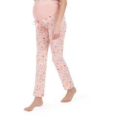 Εμπριμέ παντελόνι πιτζάμας