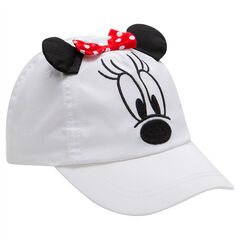 Καπέλο από τουίλ με λεπτομέρειες Μίνι της ©Disney