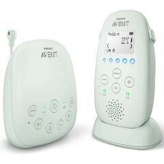 Συσκευή παρακολούθησης μωρού DECT