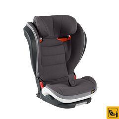 Κάθισμα αυτοκινήτου iZi Flex FIX Metallic Melange (100-150 εκ)