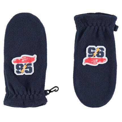 Ενιαία γάντια από φλις με σήμα Cars της Disney/Pixar®