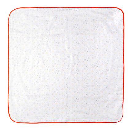 Βαμβακερό κουβερτάκι με διάσπαρτο σχέδιο με τον Γουίνι της Disney