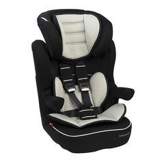 Κάθισμα αυτοκινήτου isofix Quilt group 1/2/3 (9-36 kg) Classic
