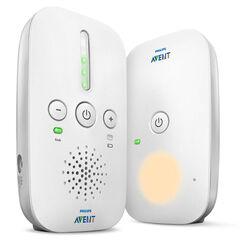 Συσκευή παρακολούθησης μωρού DECT SCD502/26  , Avent