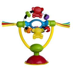 Παιχνιδι Καρεκλας Φαγητου Spinning Toy