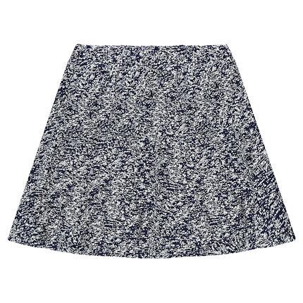 Παιδικά - Εβαζέ φούστα με διάσπαρτο μοτίβο