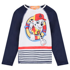 Μαγιό-μπλούζα με αντηλιακή προστασία και στάμπα Paw Patrol Nickelodeon™