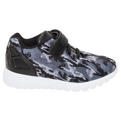 Χαμηλά αθλητικά παπούτσια με διακοσμητικό σχέδιο FREEGUN