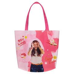 Τσάντα Disney με τη Luna