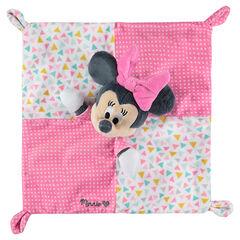 Μαλακό επίπεδο παιχνιδάκι με τη Minnie της Disney
